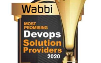 Wabbi Named to CIOReview's 20 Most Promising DevOps Companies of 2020