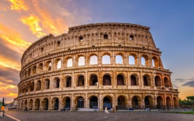 Rome Wasn't Built in a Day…and Neither is Your SecDevOps